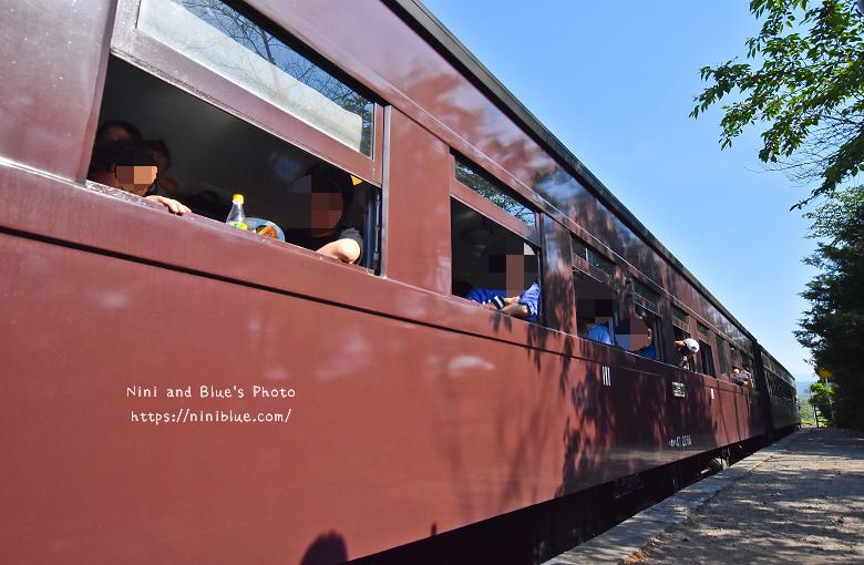 日本福島只見線SL新綠號蒸汽火車鐵道旅遊10