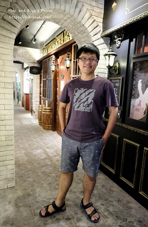 蔡氏釀酒 Tsai's Actual Brewing.草屯景點15