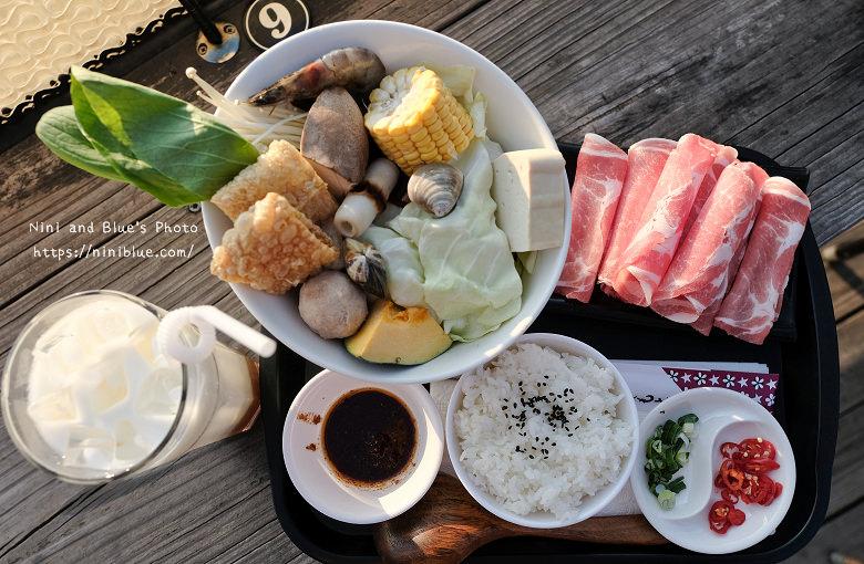台中夜景餐廳不夜天沙鹿龍井16