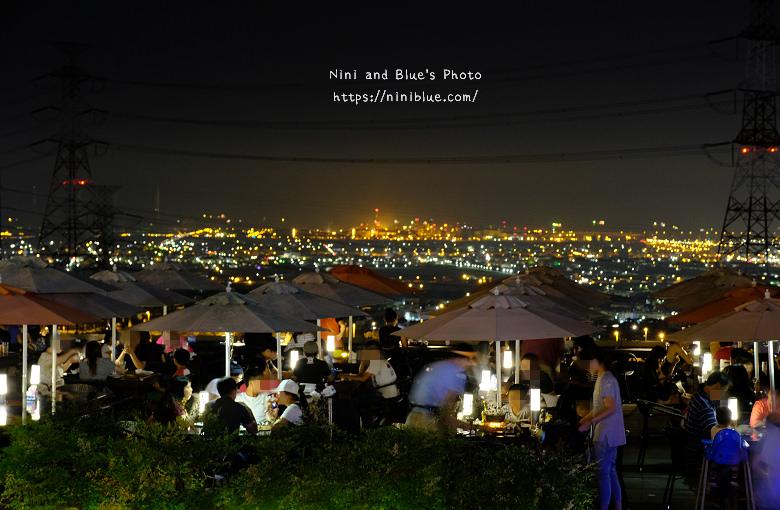 台中夜景餐廳不夜天沙鹿龍井39