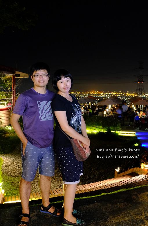 台中夜景餐廳不夜天沙鹿龍井38