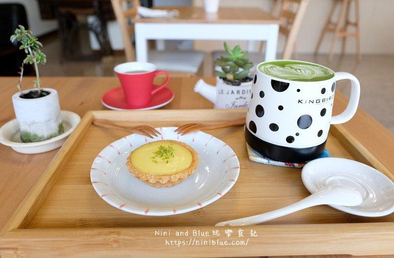 鄉夏咖啡.草屯咖啡館06