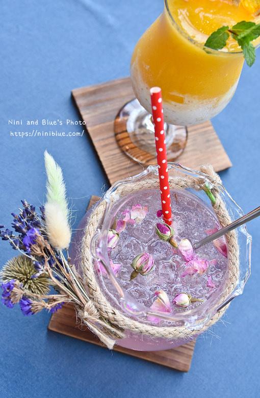 台中妃黛方舟公益路異國料理甜點海鮮排餐啤酒24