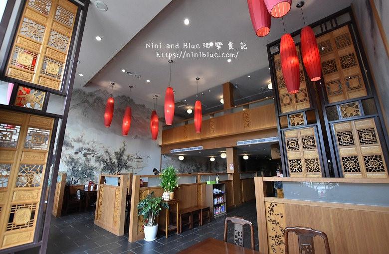 茶香水舍人文茶館.公益路餐廳09