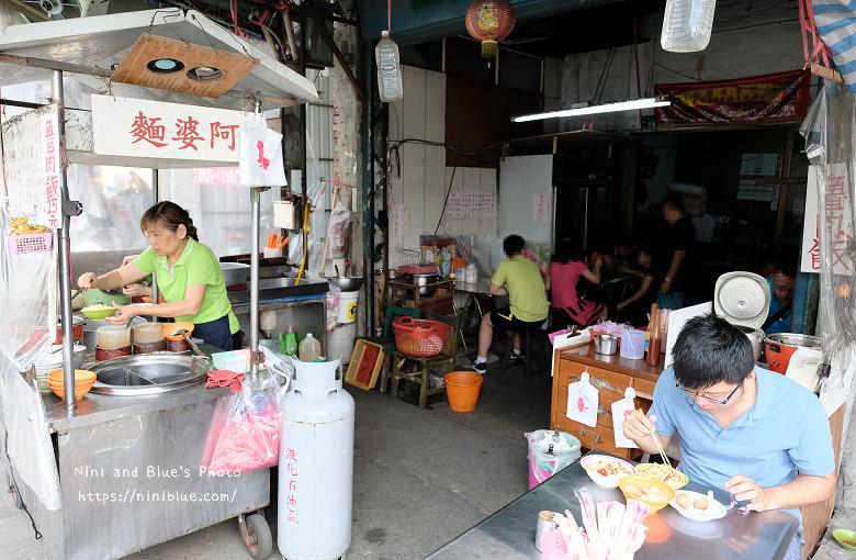 台中東區早餐阿婆麵食尚玩家16