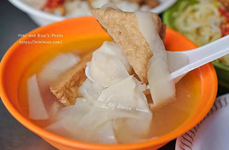 台中東區早餐阿婆麵食尚玩家10