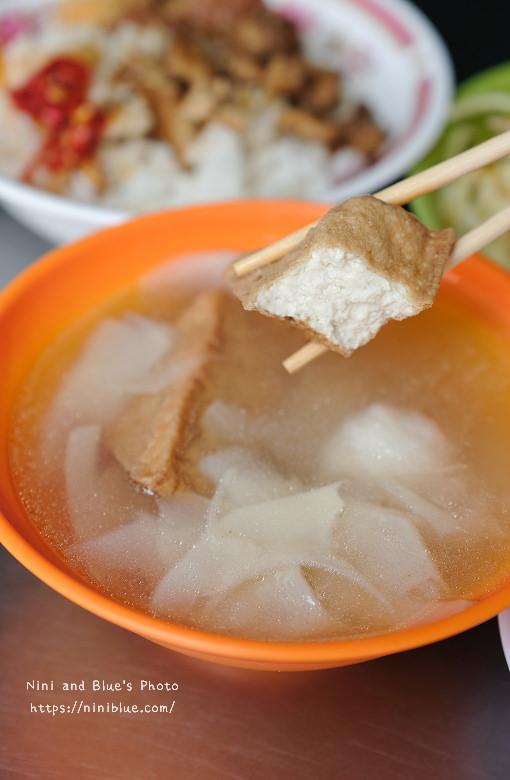 台中東區早餐阿婆麵食尚玩家11