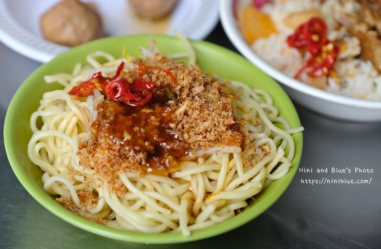 台中東區早餐阿婆麵食尚玩家09