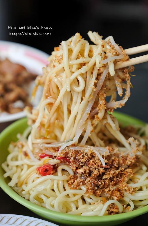 台中東區早餐阿婆麵食尚玩家13