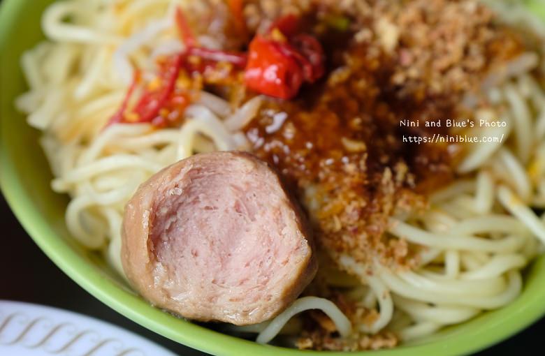 台中東區早餐阿婆麵食尚玩家12