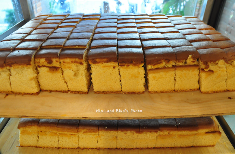 台中和慶屋長崎蛋糕21