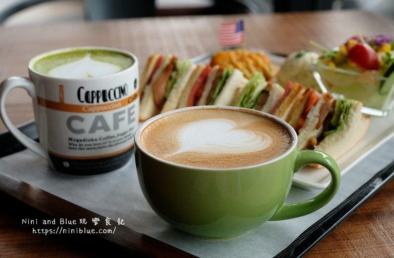 Dream Coffee 吉耘咖啡.草屯咖啡0014