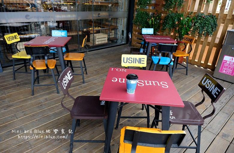 TrueDolce初朵咖啡烘培工廠.彰化咖啡館13