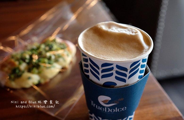 TrueDolce初朵咖啡烘培工廠.彰化咖啡館08