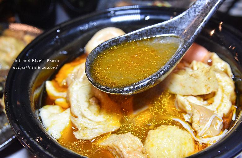 沙鹿美食小吃滿大碗炸滷味靜宜弘光大學34
