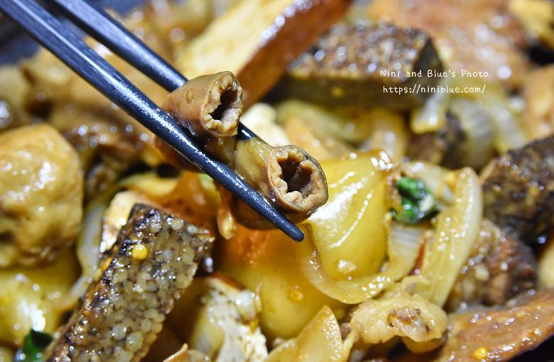 沙鹿美食小吃滿大碗炸滷味靜宜弘光大學43