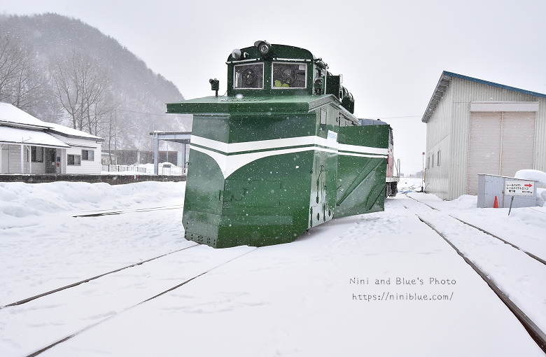 日本東北秋田自助旅行雪屋祭典19