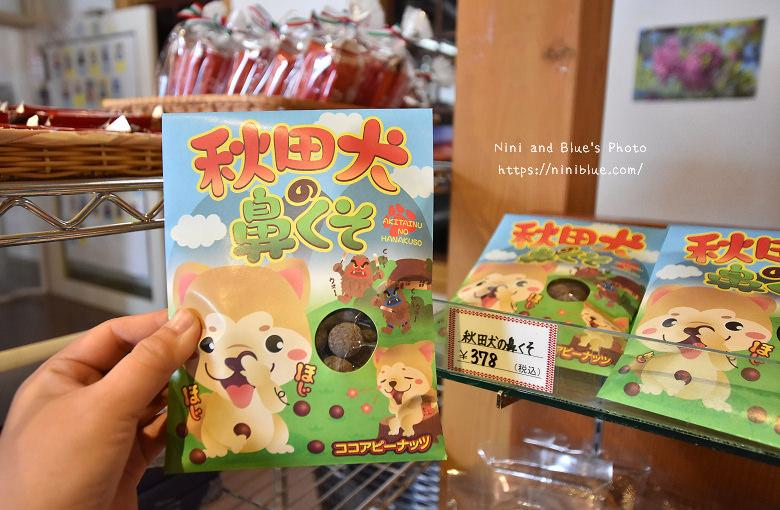 日本東北秋田自助旅行雪屋祭典26