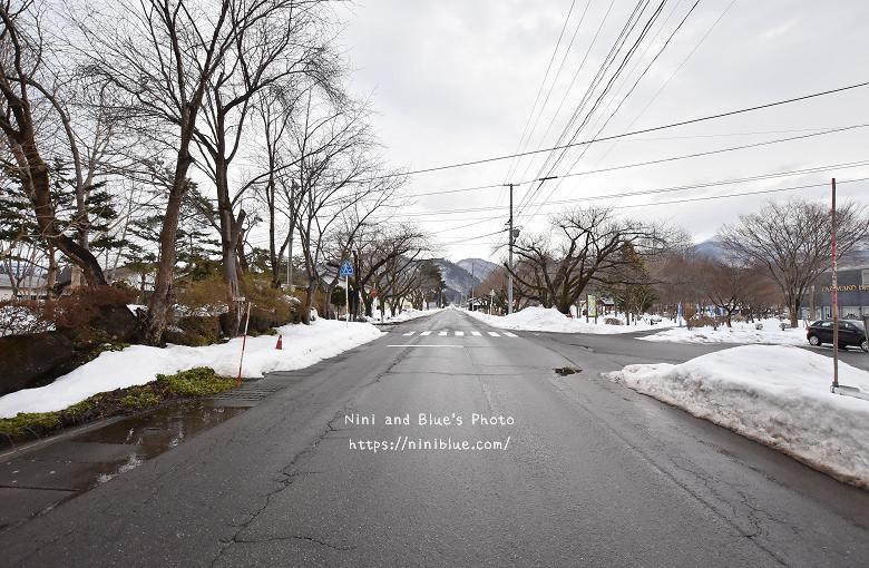 日本秋田田澤湖住宿藝術村溫泉Yupopo41