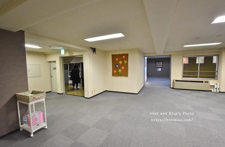 日本秋田田澤湖住宿藝術村溫泉Yupopo08