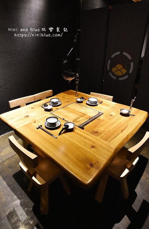 台中火鍋暮藏和牛海鮮鍋物03