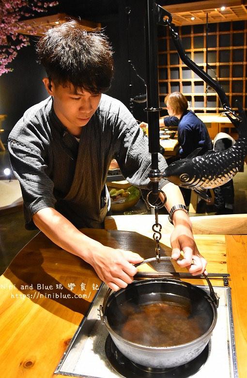 台中火鍋暮藏和牛海鮮鍋物09