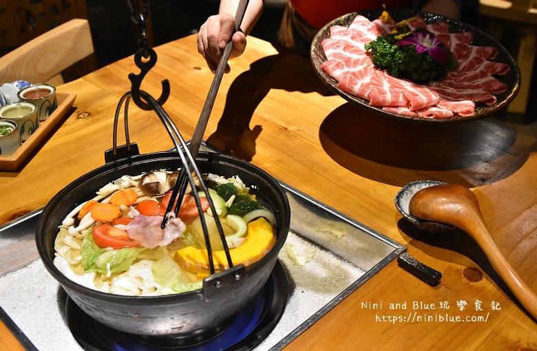 台中火鍋暮藏和牛海鮮鍋物21
