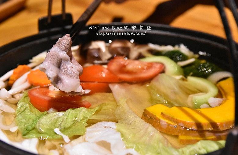 台中火鍋暮藏和牛海鮮鍋物22