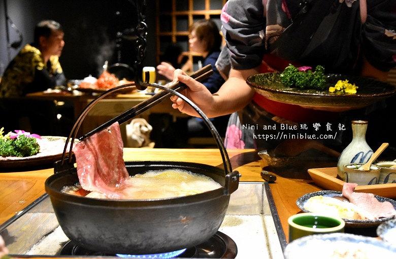 台中火鍋暮藏和牛海鮮鍋物27