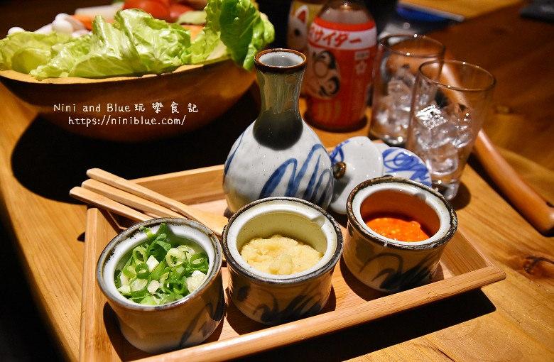 台中火鍋暮藏和牛海鮮鍋物10