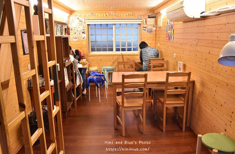 豐原美食沐木咖啡04