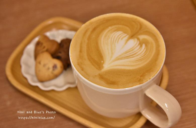 豐原美食沐木咖啡10