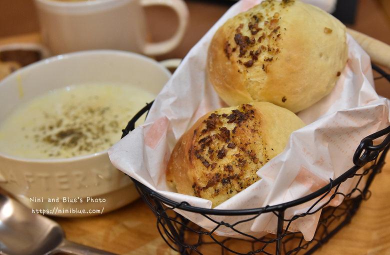 豐原美食沐木咖啡12