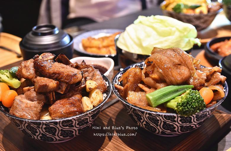 台中開丼燒肉丼秀泰影城19