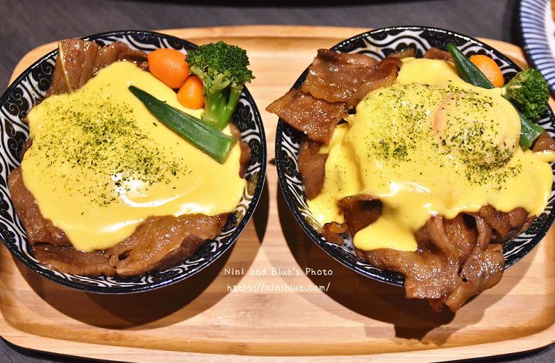 台中開丼燒肉丼秀泰影城11