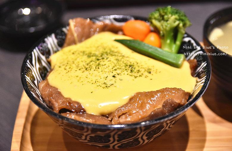 台中開丼燒肉丼秀泰影城07