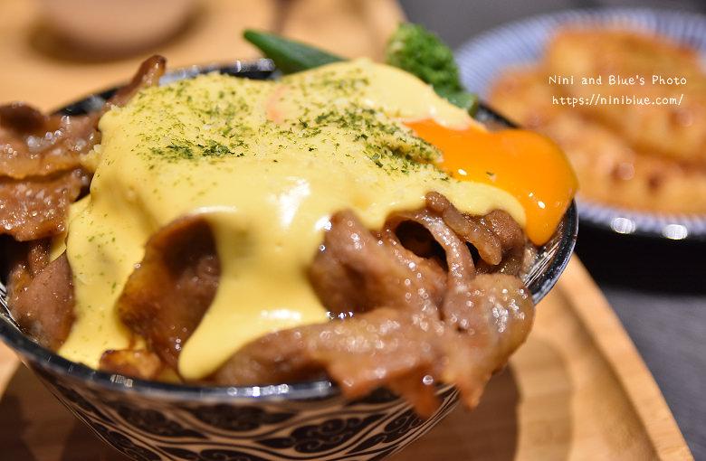 台中開丼燒肉丼秀泰影城13