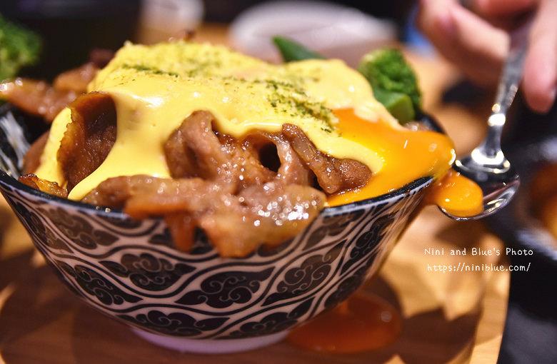 台中開丼燒肉丼秀泰影城14