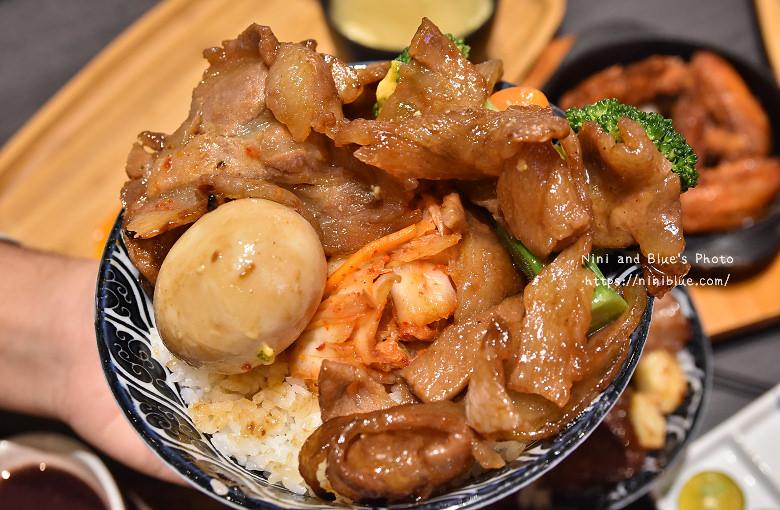 台中開丼燒肉丼秀泰影城28