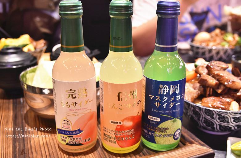 台中開丼燒肉丼秀泰影城29