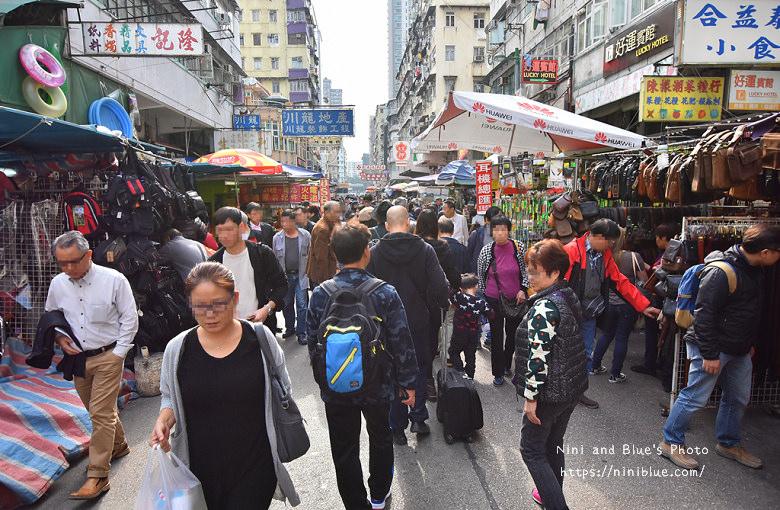 香港西九龍中心逛街商場02
