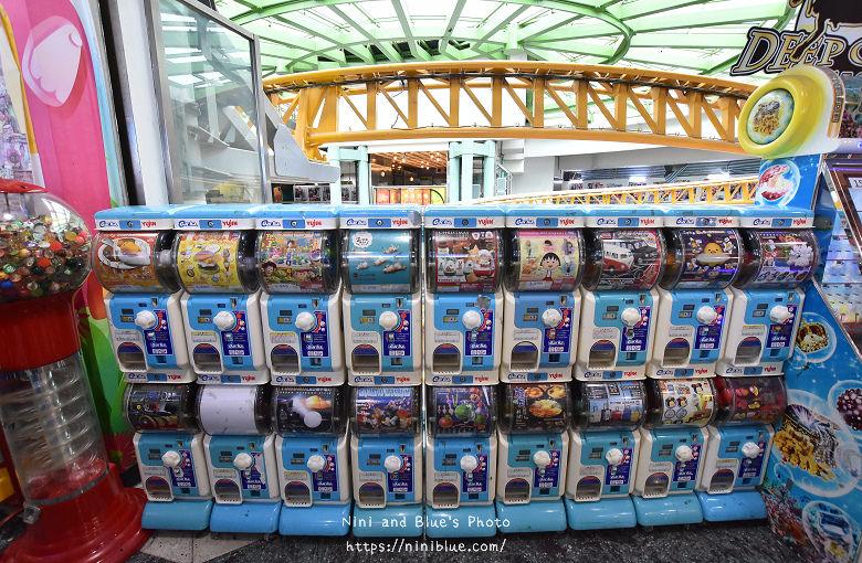 香港西九龍中心逛街商場26