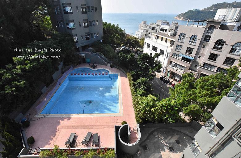 香港住宿推薦赤柱迷你公寓19