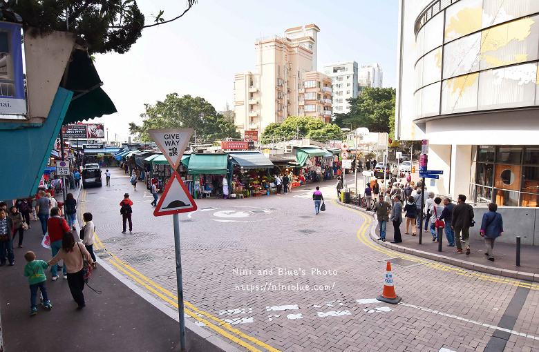 香港住宿推薦赤柱迷你公寓33