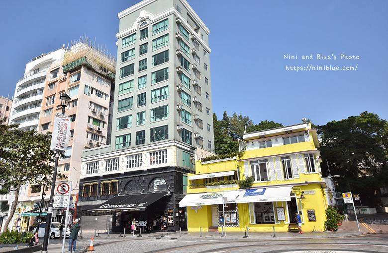 香港住宿推薦赤柱迷你公寓31
