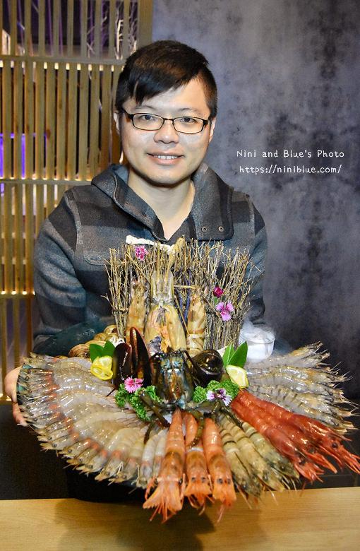 台中公益路火鍋春花秋實海鮮和牛鍋物19
