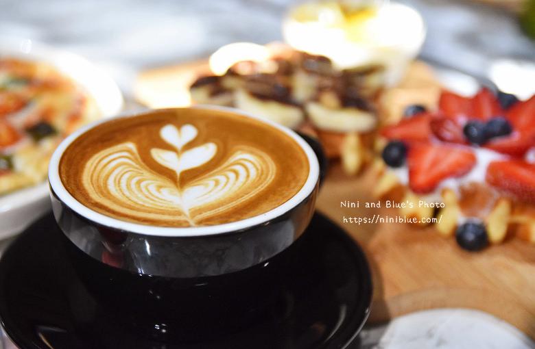 台北中山站光一咖啡光一敘集22