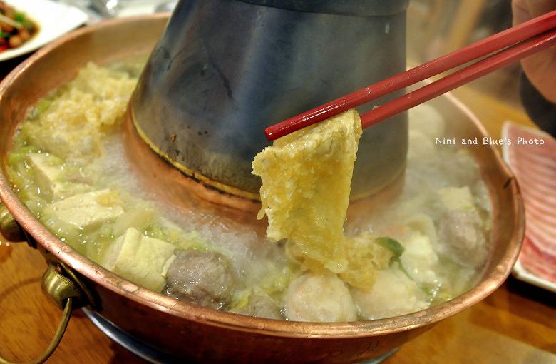 徠圍爐台中酸菜白肉鍋27