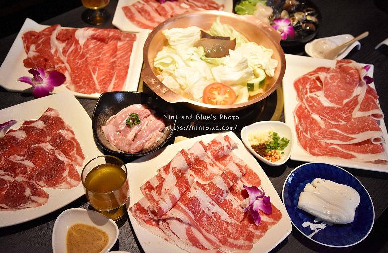 台中火鍋悅上引和牛海鮮鍋物32