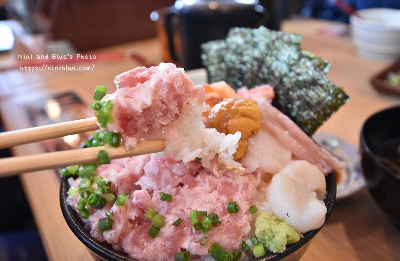 日本沖繩美食北海道魚萬14